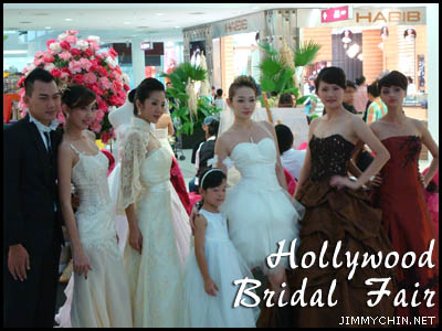 Hollywood Clothing Stores on Responses To Hollywood Bridal Fashion